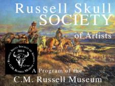 Russell Skull Society -LIVE