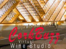 CorkBuzz Virtual Wine Studio