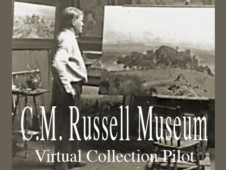 C.M. Russell Museum LIVE