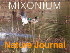 MIXONIUM Nature Journal