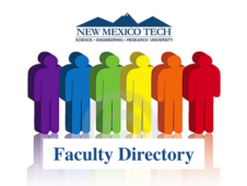 NMTech-Faculty