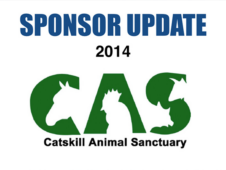 Catskill Animal Sanctuary Residents