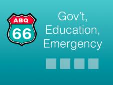 ABQ66-Gov't-Education-Emergency
