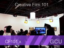 Creative Film 101