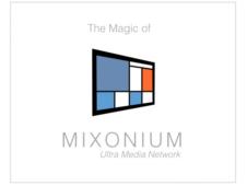 MIXology - Union College