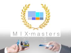 MIX*Masters