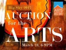 ACBS Auction for Arts Catalog