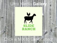 Slide Ranch Live