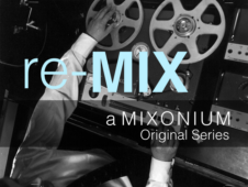 Re-MIX Original Series