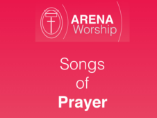 SongsOfPrayer