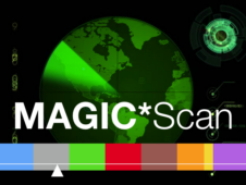 MAGIC*Scan