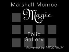MMMagic FolioSampler