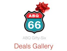 ABQ-GiftySIX Main Gallery