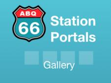 ABQ66 - Stations